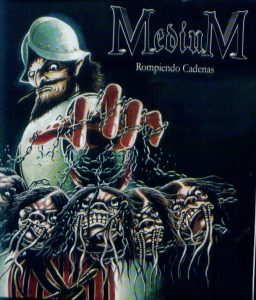 "Medium - ""Rompiendo Cadenas"""