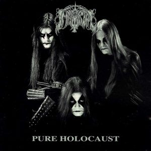 "Immortal - ""Pure Holocaust"", November 1st, 1993"