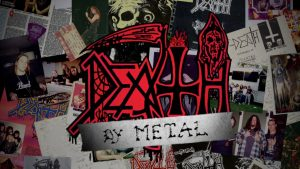 DEATH by MetaL - El documental