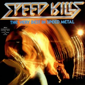 VA - Speed Kills (Music for Nations) 1985