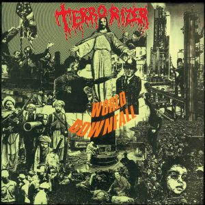 Terrorizer - World Downfall (1989)