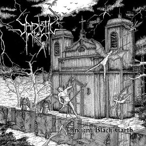 SADISTIC INTENT - «Ancient Black Earth», 2007