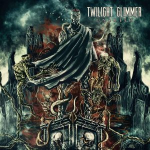 TWILIGHT GLIMMER - «Unbreed» (2018)